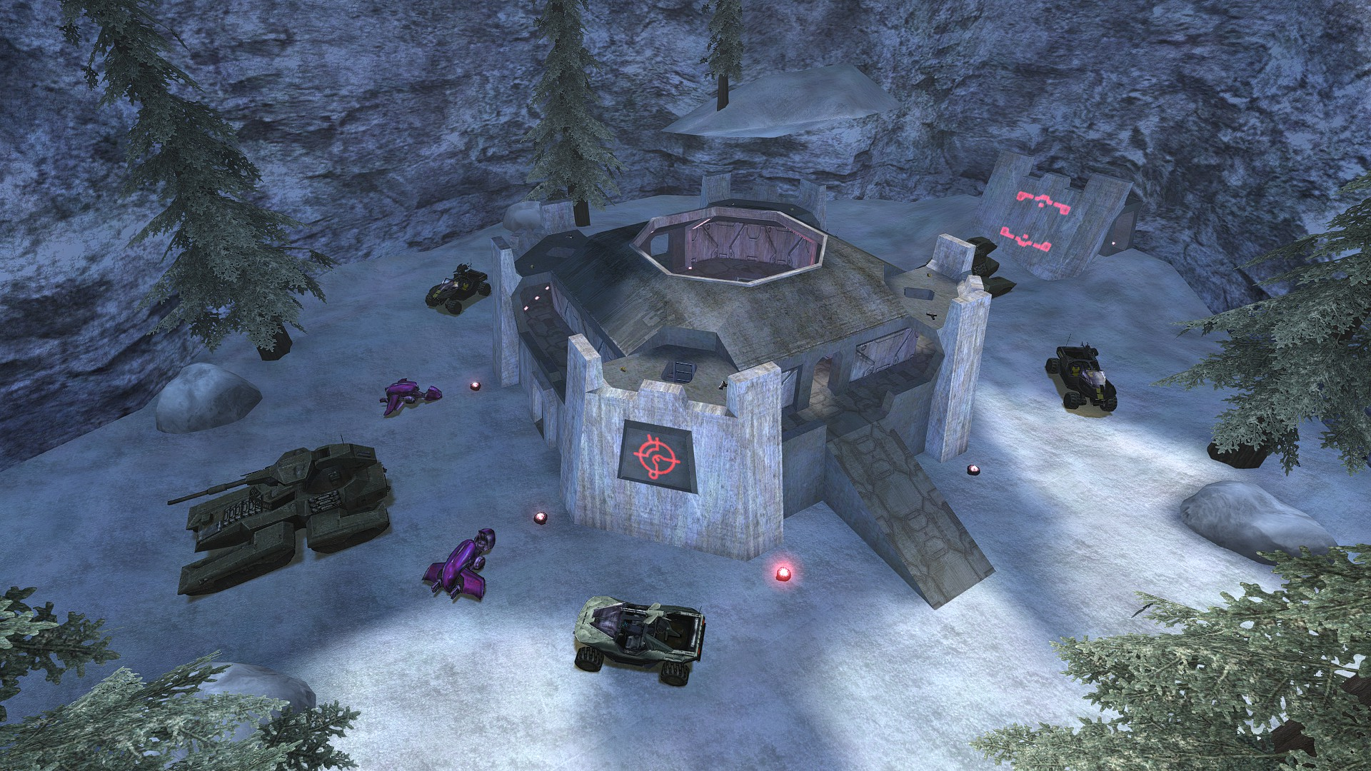 Alpha-Nine - Halopedia, the Halo encyclopedia
