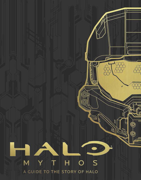 Halo Mythos: A Guide to the Story of Halo - Halopedia, the