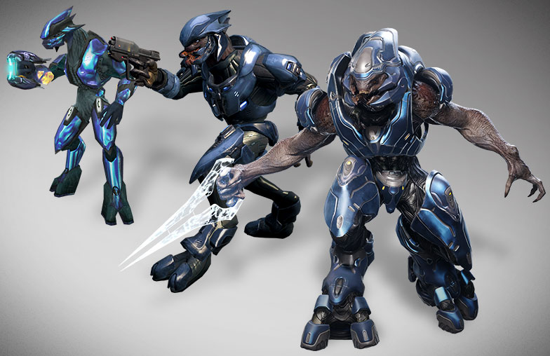 Sangheili Harness Halopedia The Halo Wiki