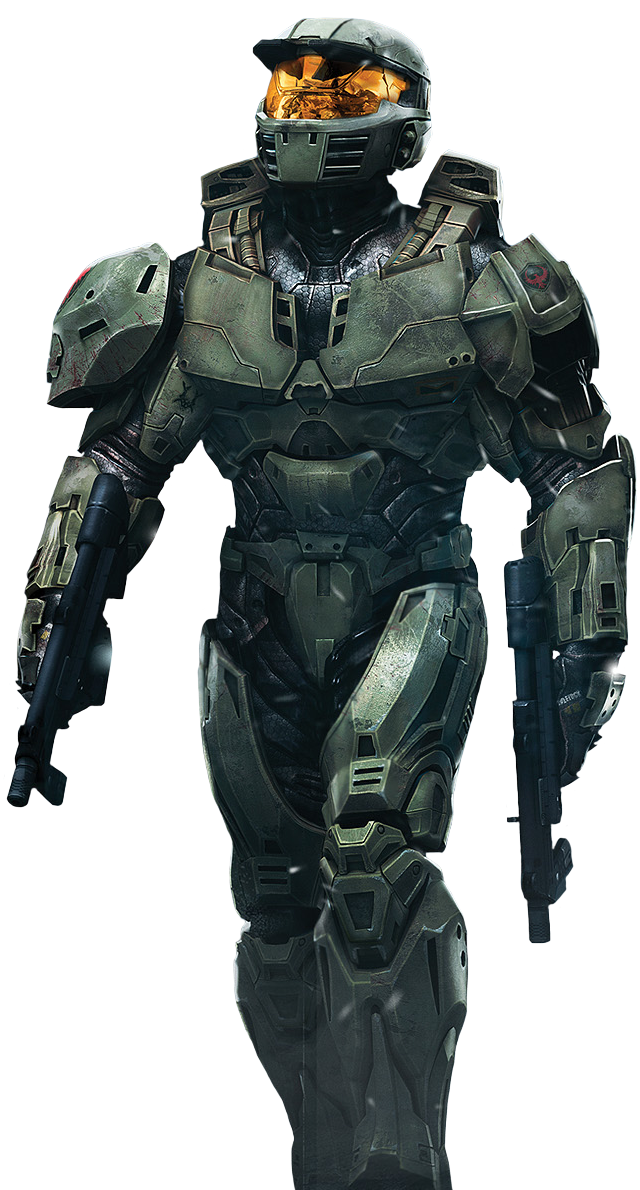 Is Master Chief S Fud Armor Canon Halo Universe Forums Halo