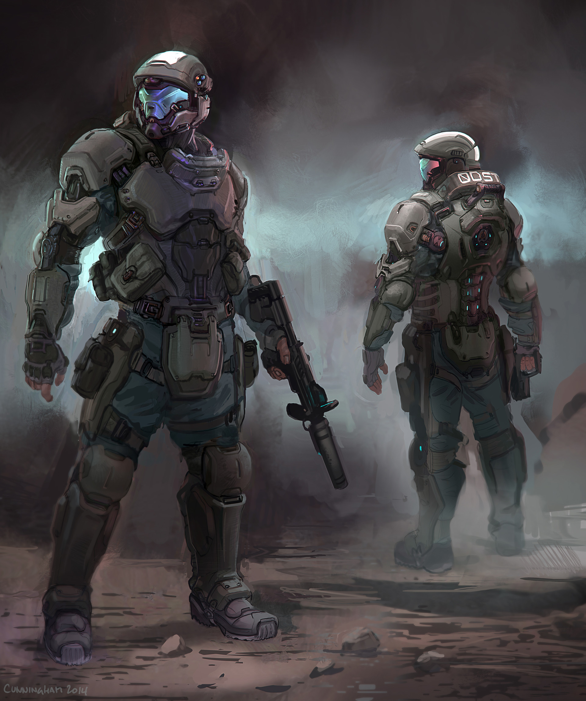 Unsc Capability Thread Wip Halo Page 84 Spacebattles
