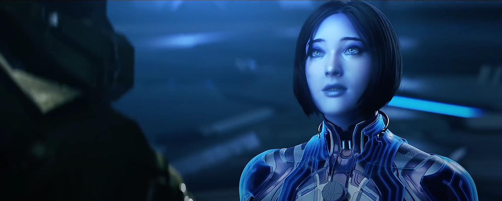 Halo 5 cortana porno hentai bizarre sexygirls