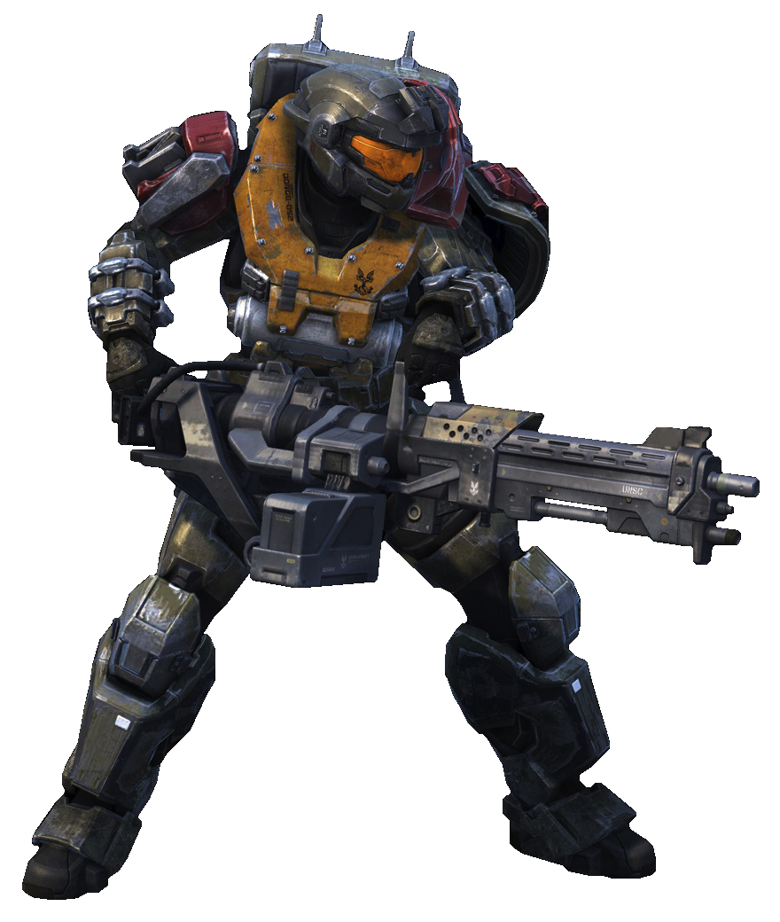 Spartan-IV Armor Improvement... | Halo 5: Guardians ...