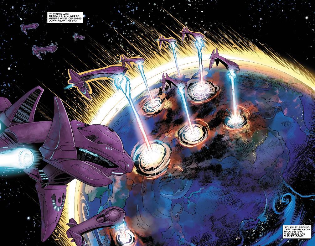Covenant vs Rakatan Infinite Empire | SpaceBattles Forums