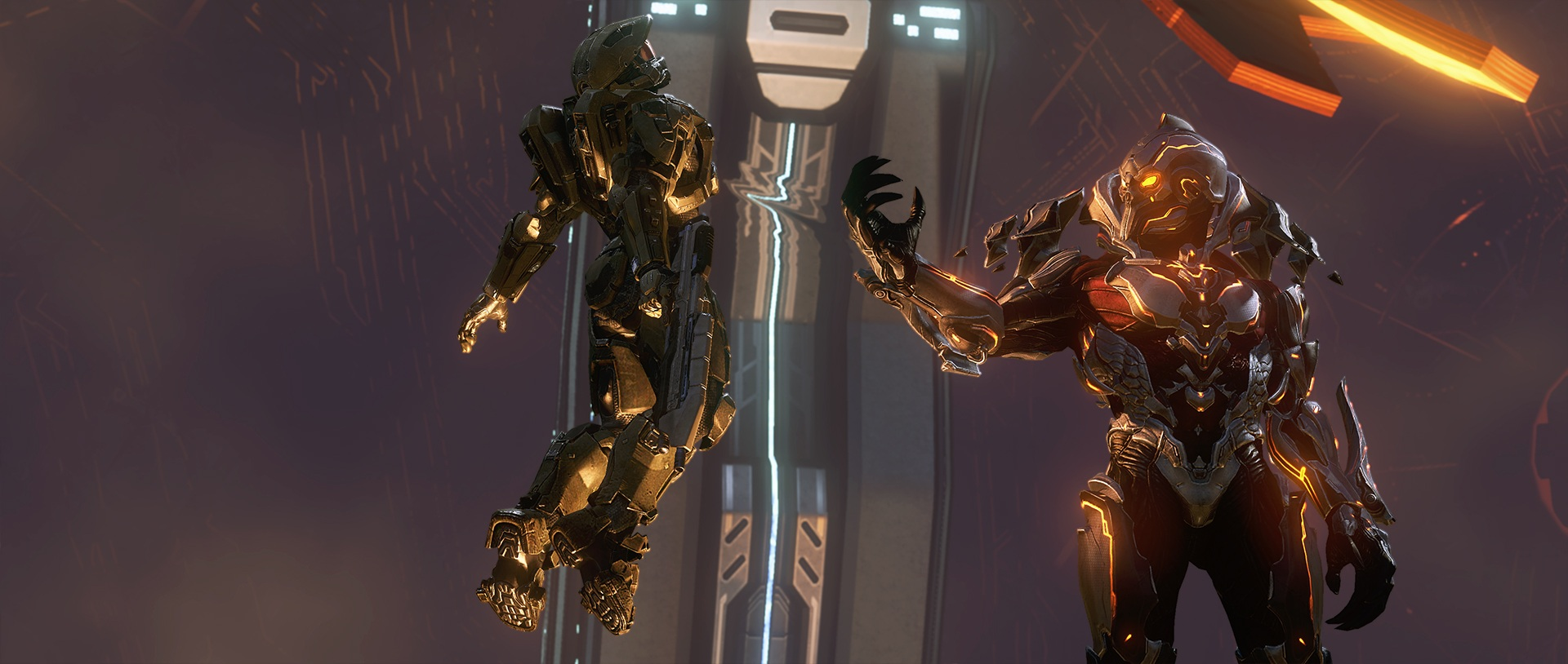 Image Gallery didact armor