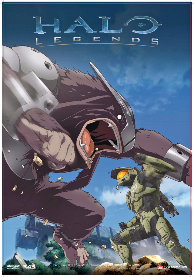 Odd One Out Film Halopedia The Halo Wiki