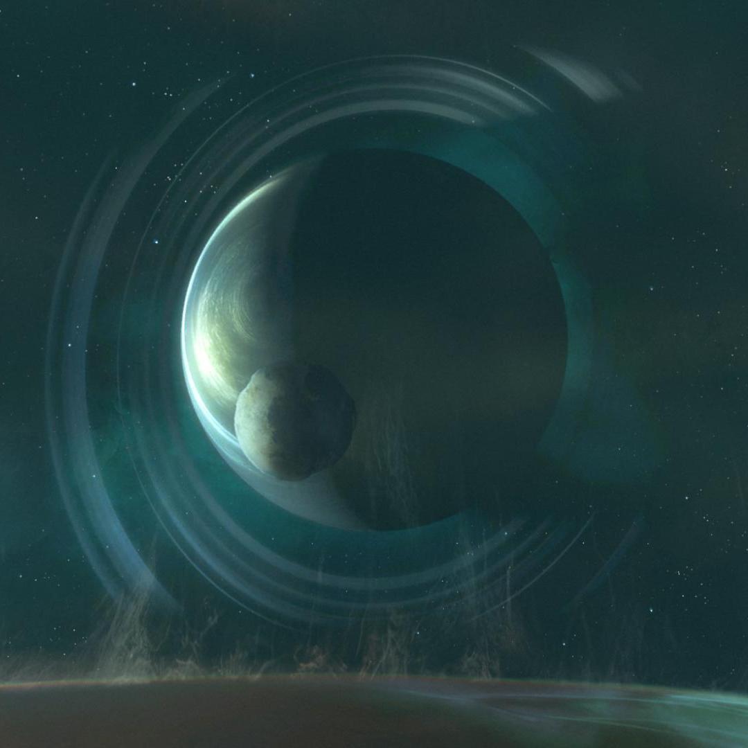Bungie.net : Bungie Universe : The Traveler in Reach?
