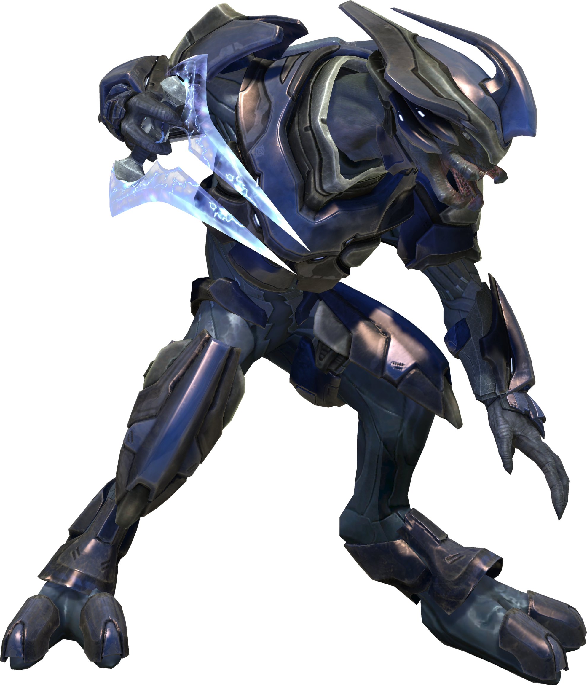 Halo 2 Anniversary Models | Classic Halo Games | Forums | Halo ...