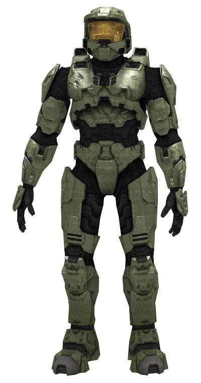 Mjolnir Powered Assault Armor Mark Vi Armor Halopedia The