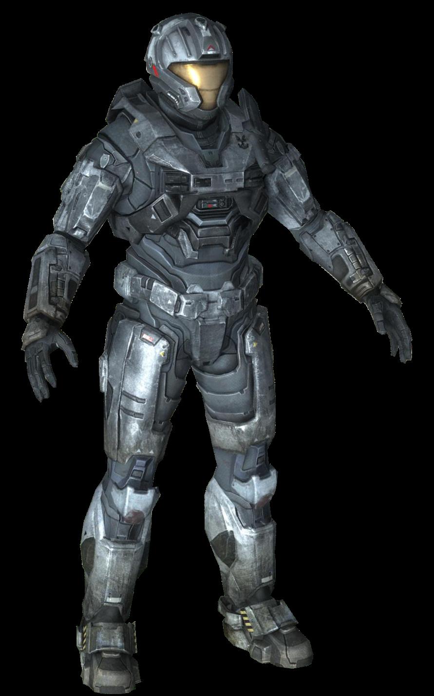 CQB-class Mjolnir - Halopedia, the Halo encyclopedia