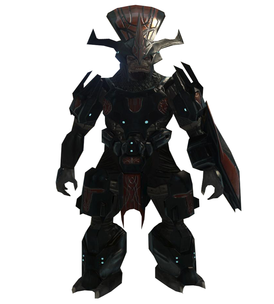 Jiralhanae Chieftain Halopedia The Halo Wiki