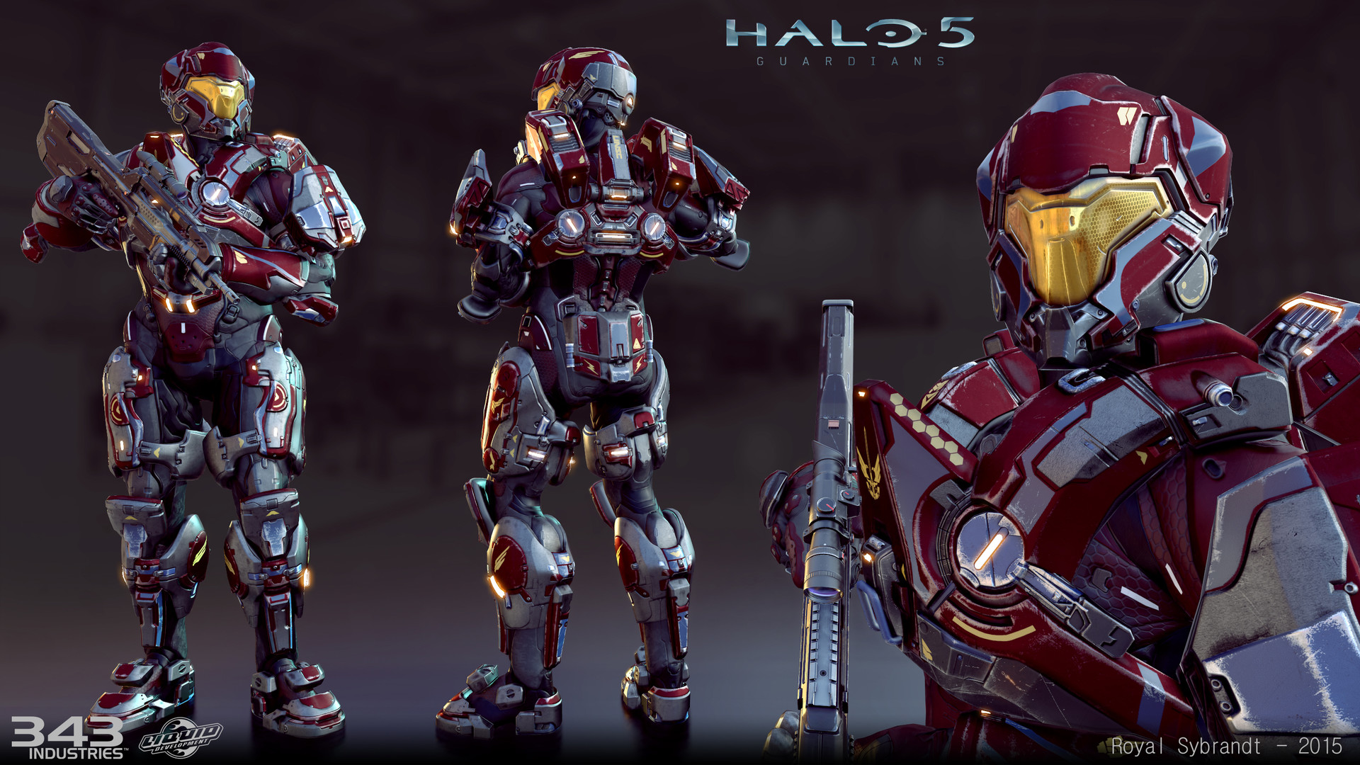 Classic Helmets Compared To Their Redesigns Halo