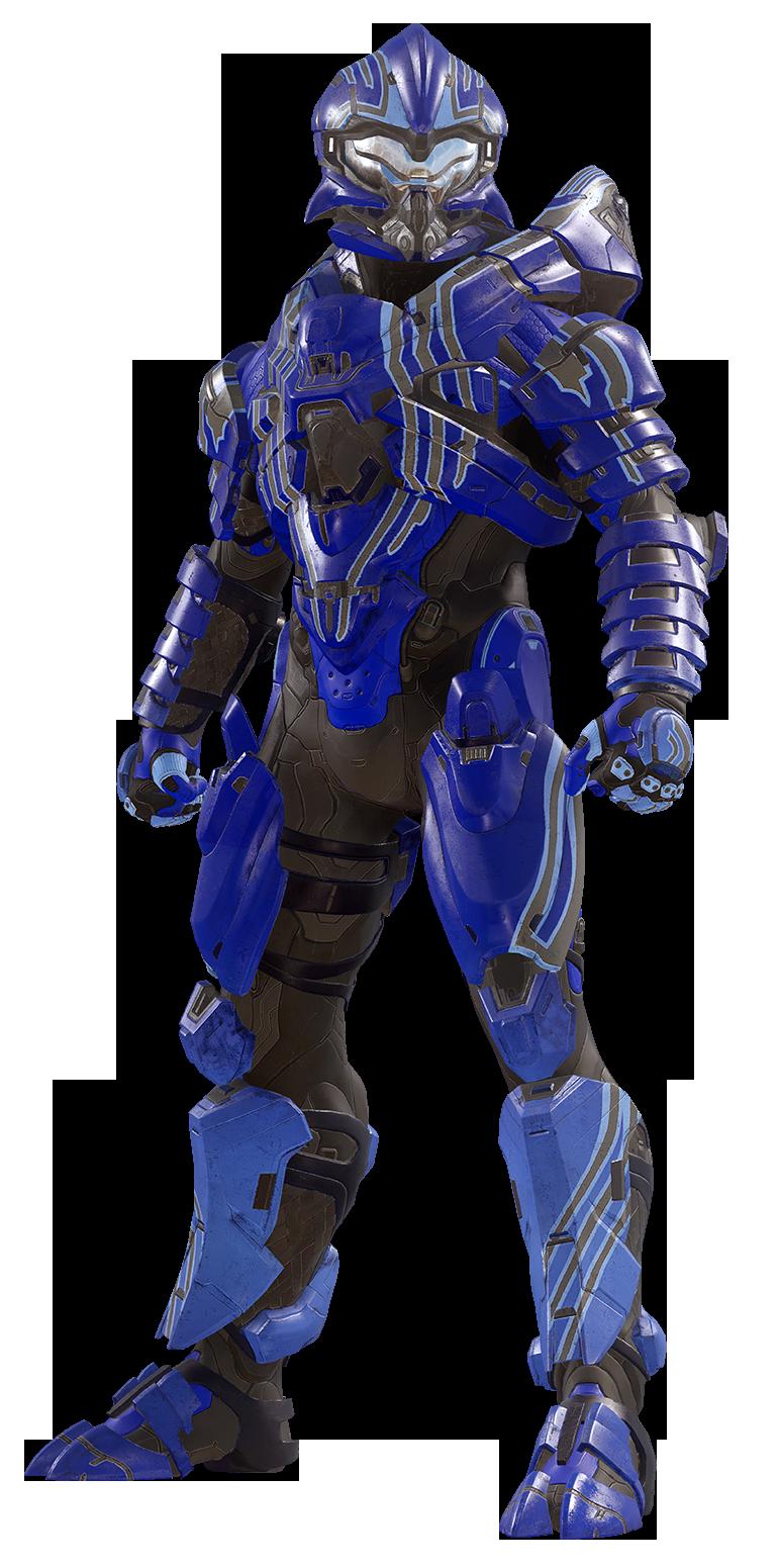 Armor Halo 5 Concept Art