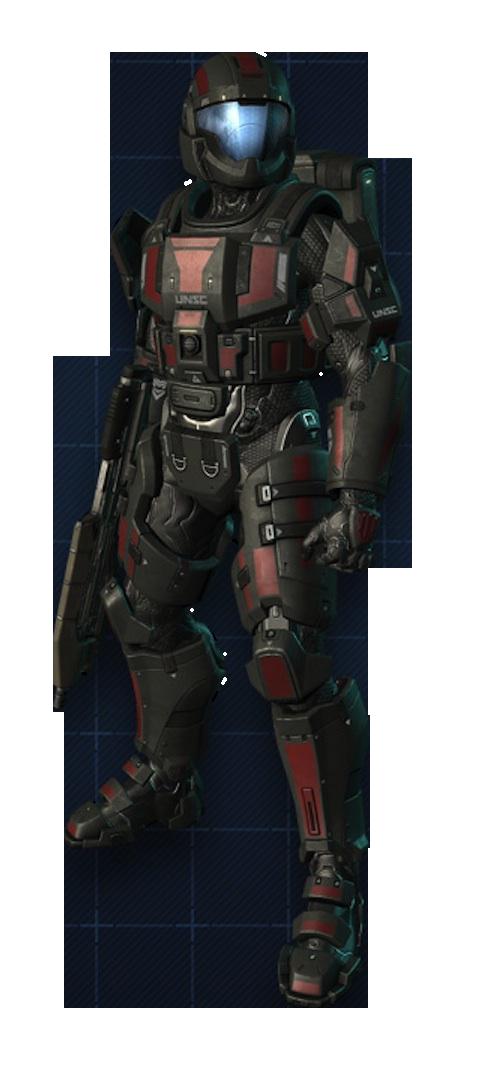 halo 5 nightfall armor unlock