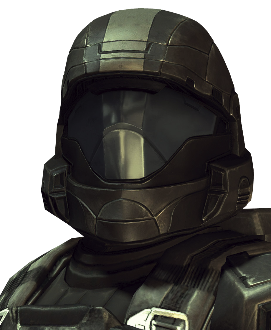 87ae33a9 ... the hexagon pattern for stealth purposes when they give Spartans bright  reflective, colorful, and sometimes glowing visors when it'd make more sense  to ...