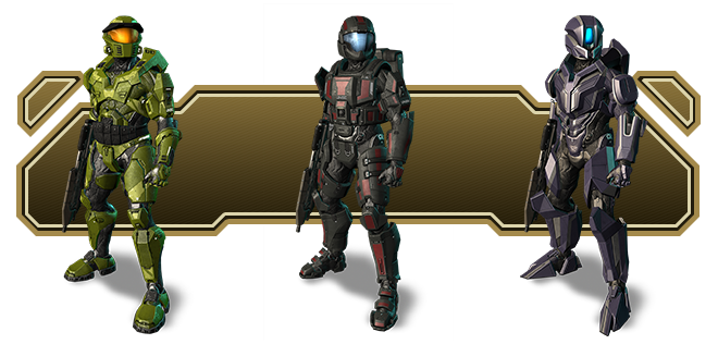 Whos excited for ODST and Mark V Armor as me? | Halo 4 ...