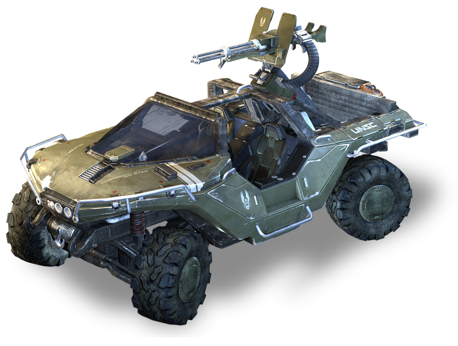 Why are UNSC vehicles so badly designed? | Halo Universe | Forums