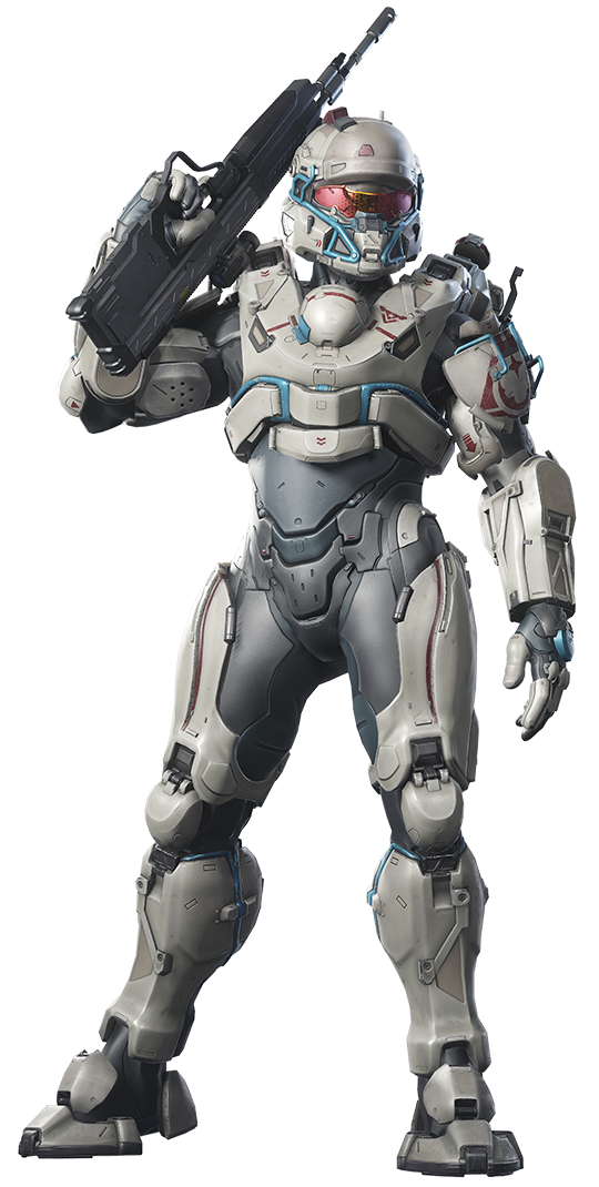 Technician Class Mjolnir Halopedia The Halo Encyclopedia