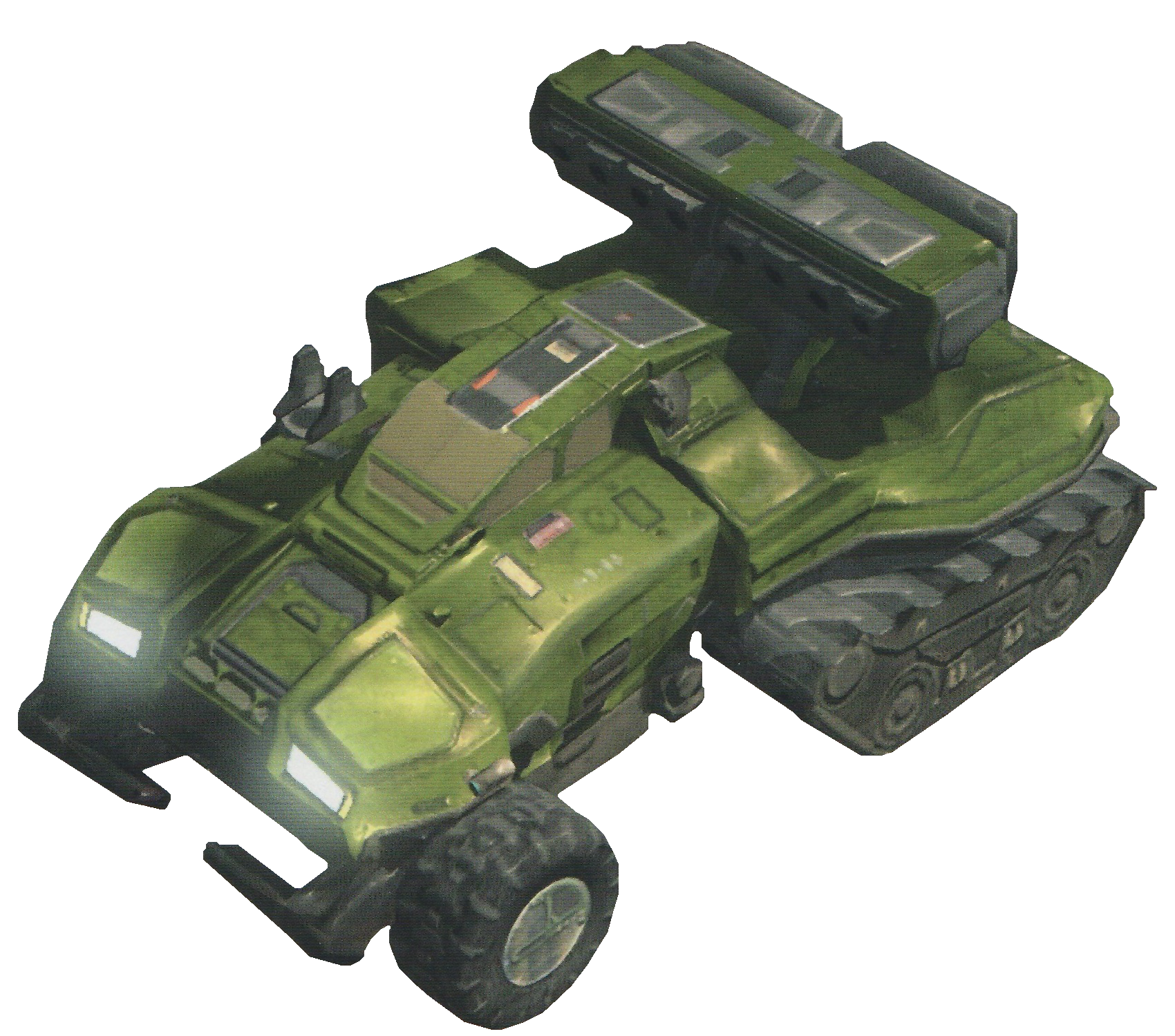 Relationship Between Names of Vehicles in Halo : halo