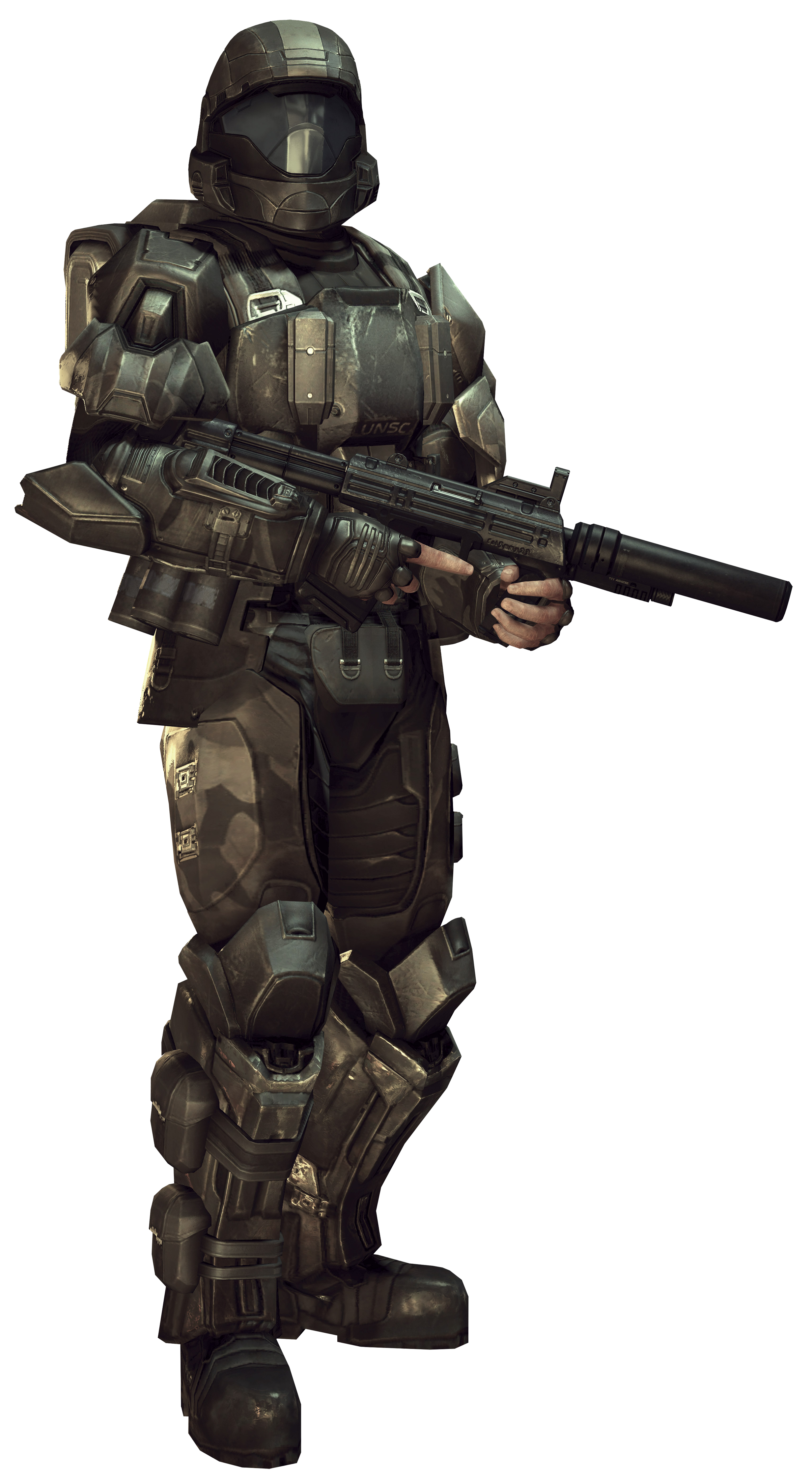 In my opinion still one of the coolest rookie wallpapers out there halo - Halo odst images ...