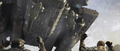 Valhalla - Multiplayer map - Halo 3 - Halopedia, the Halo wiki