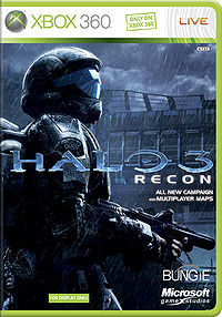 Halo 3 odst. matchmaking
