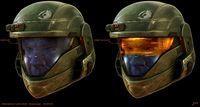 Nightfall Armor Halopedia The Halo Wiki