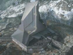 ONI Alpha Site - Halopedia, the Halo encyclopedia