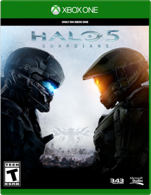 Halo 5: Guardians - Halopedia, the Halo encyclopedia