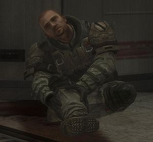 Unidentified Army Corporal Halopedia The Halo Encyclopedia