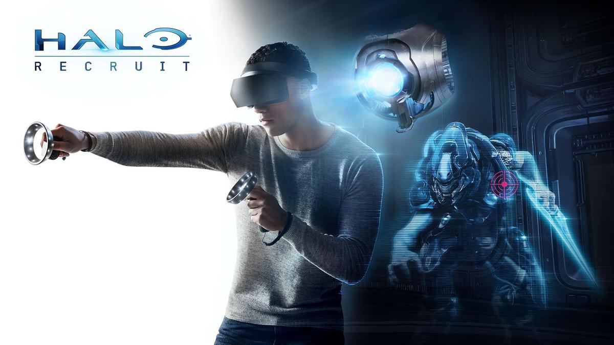 Halo Recruit - Halopedia, the Halo encyclopedia