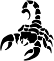 scorpion clan » Emblems for Battlefield 1, Battlefield 4 ...