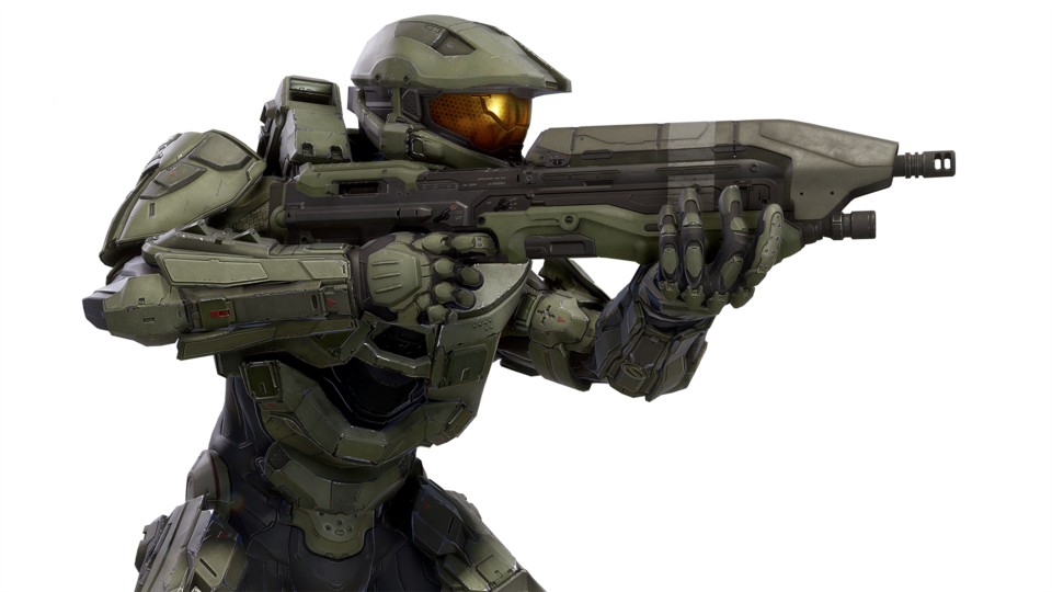Jorge 052 You Re All Doing It Wrong Halo 5 Guardians