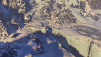 H5-Map Forge-Glacier sunrise 02.PNG
