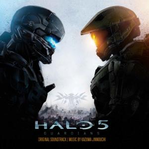 Halo 5 Guardians Original Soundtrack Halopedia The