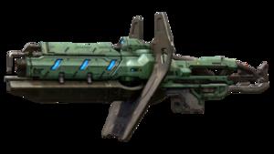 M555 Gauss Cannon Halopedia The Halo Encyclopedia