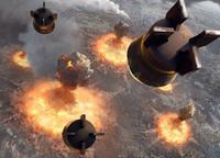 Carpet bombing - Halopedia, the Halo encyclopedia