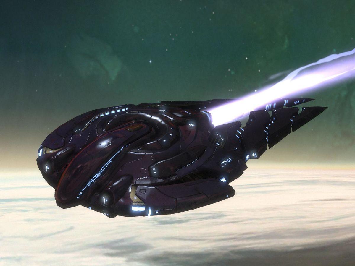 Seraph - Halopedia, the Halo encyclopedia