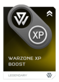 REQ Warzone XP Boost Legendary.png