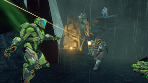 Halo 3 infection matchmaking playlist
