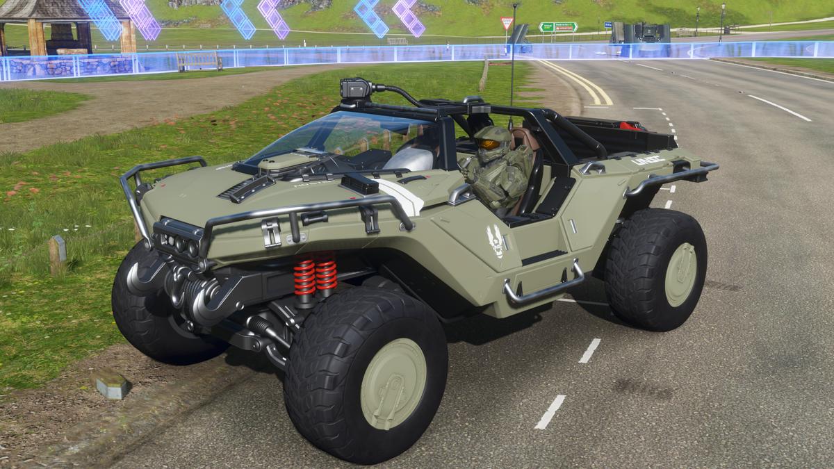 M12S Warthog CST - Halopedia, the Halo encyclopedia