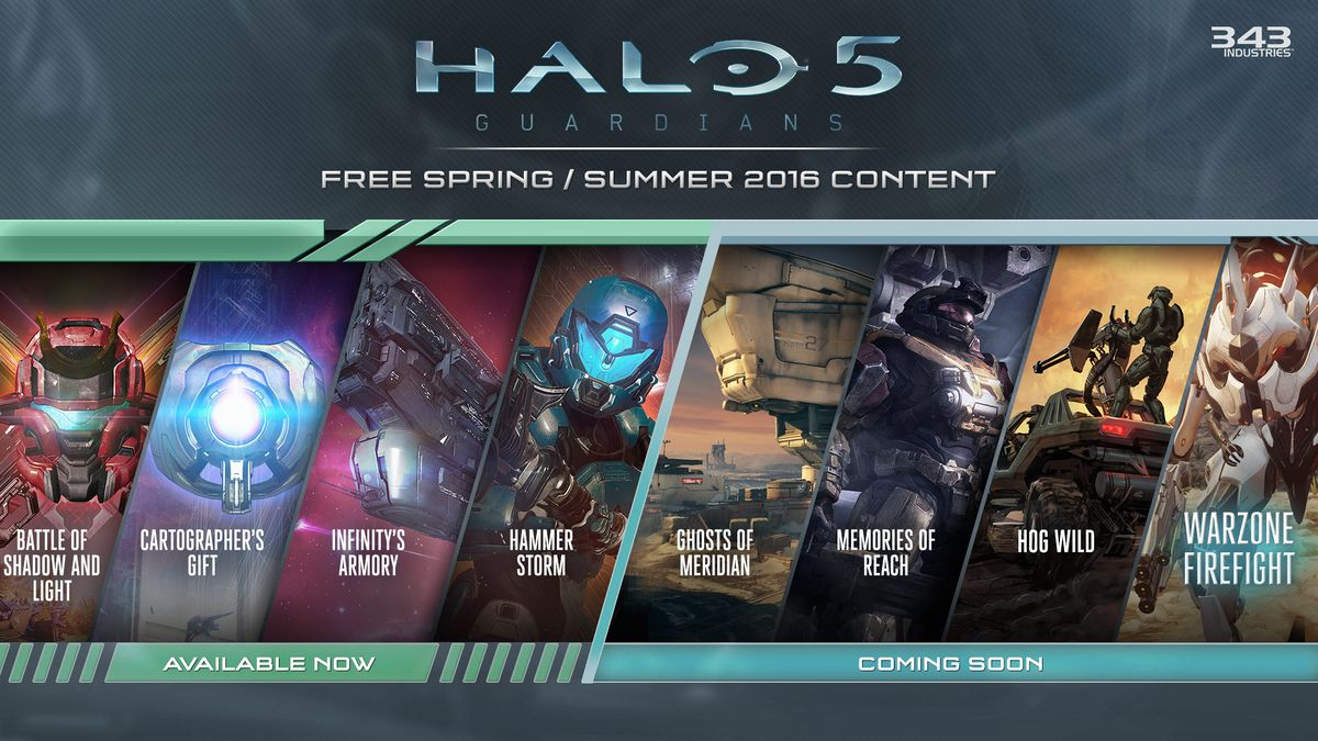 Downloadable content - Halopedia, the Halo encyclopedia