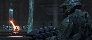 343 Guilty Spark Halopedia The Halo Encyclopedia