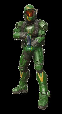 Nightfall armor - Halopedia, the Halo encyclopedia