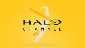 Halo Channel - Halopedia, the Halo encyclopedia