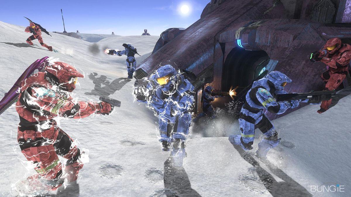 Energy shielding - Halopedia, the Halo encyclopedia