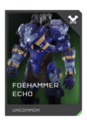 REQ Card - Armor Foehammer Echo.png