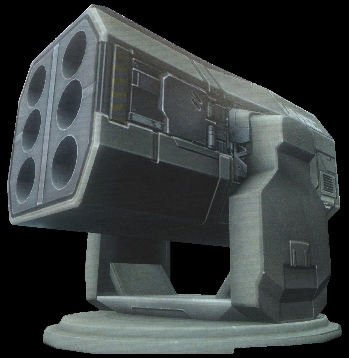 M97 Lance Halopedia The Halo Encyclopedia