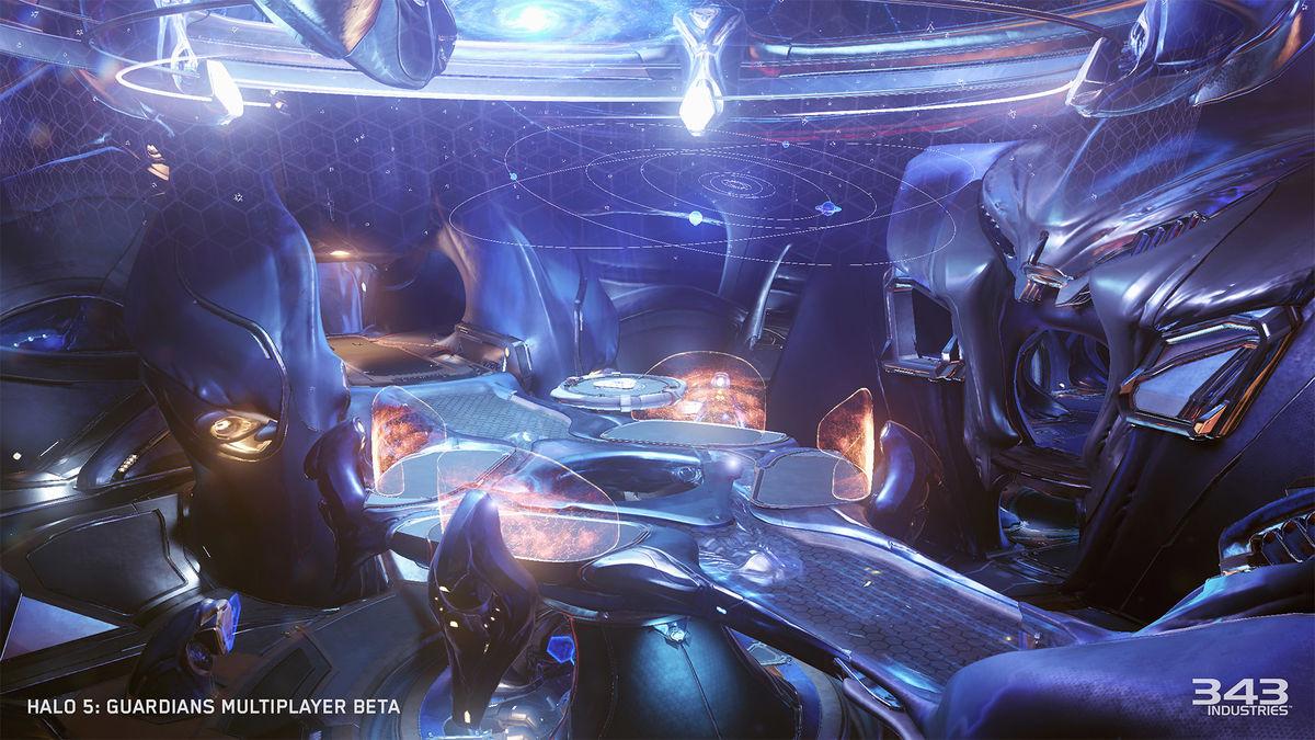 Truth (level) - Halopedia, the Halo encyclopedia