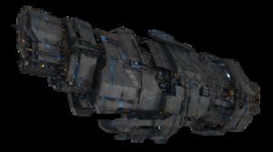 Marathon Class Heavy Cruiser Halopedia The Halo
